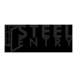 Steel Entry